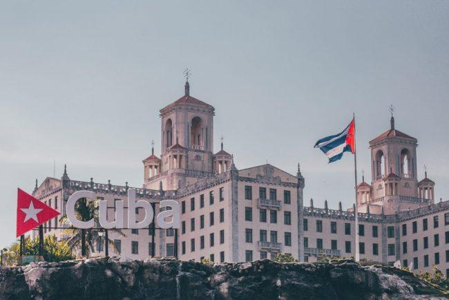 Cuba y su arquitectura