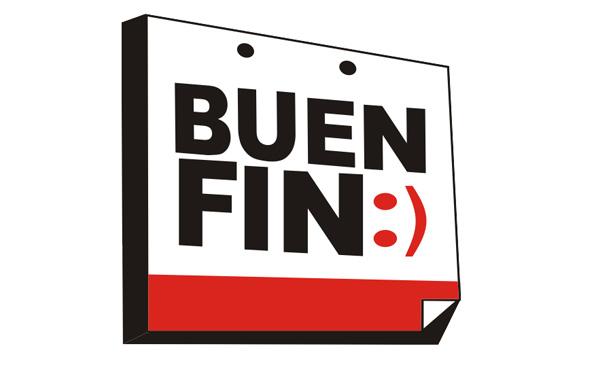 Logo del buen fin