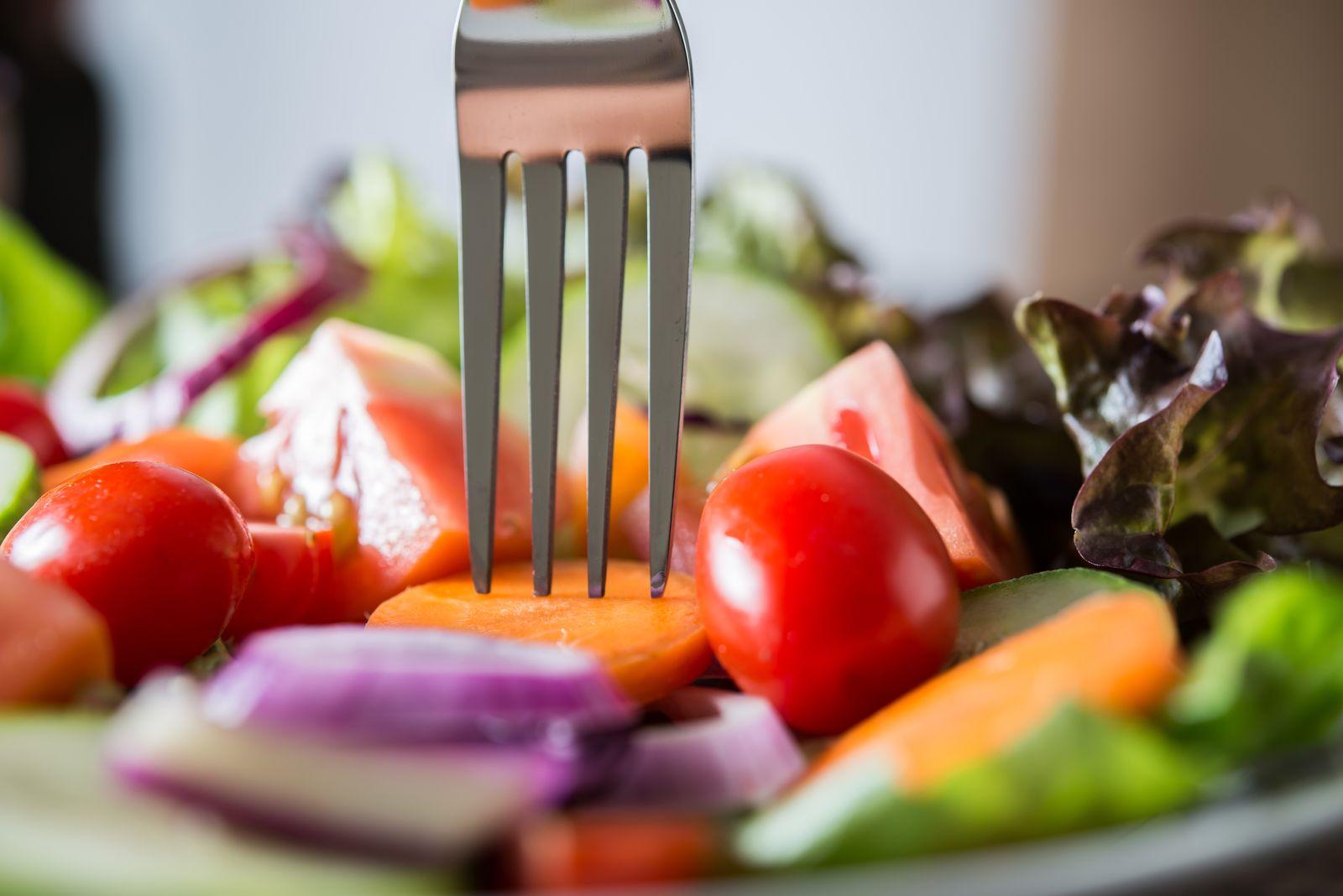 Alimentos para cocinar saludable y bajar los triglicéridos.