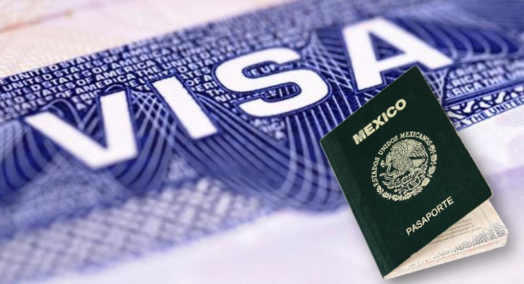 Visa para viaje internacional