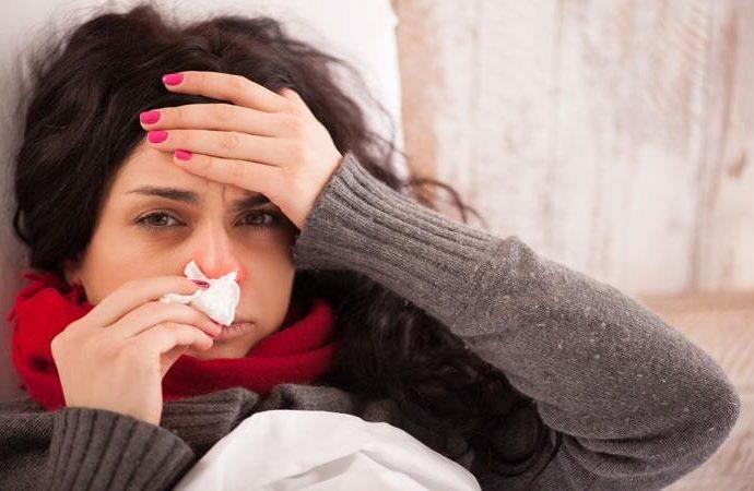 acaba con la gripe