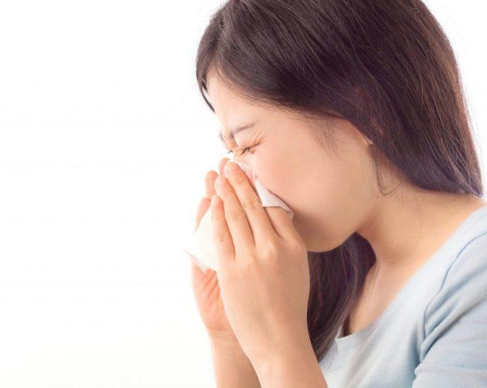 como cuidarte de la gripe