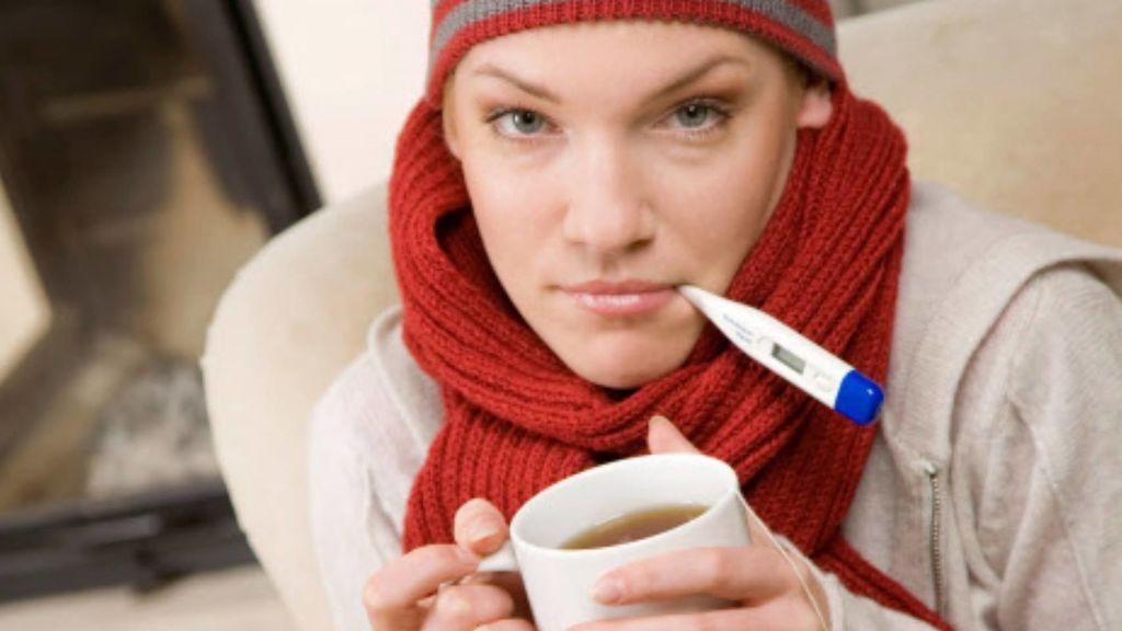 termina con la gripe