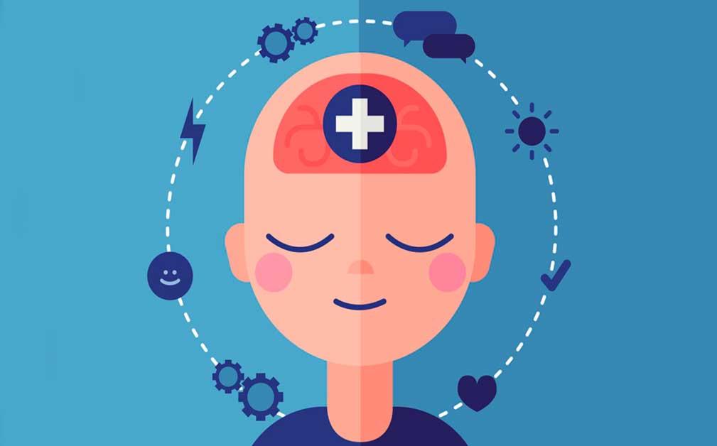 consejos para tener buena salud mental