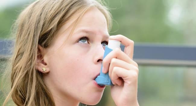diferencias entre asma y neumonía