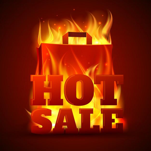 venta caliente de hot sale