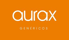 Aurax medicamentos