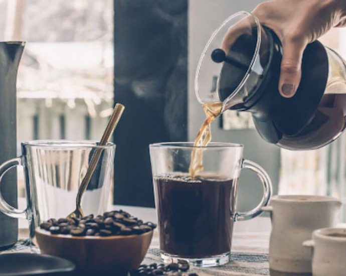 formas de hacer café